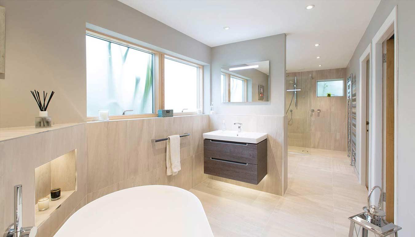HOME - Boscolo Bathrooms